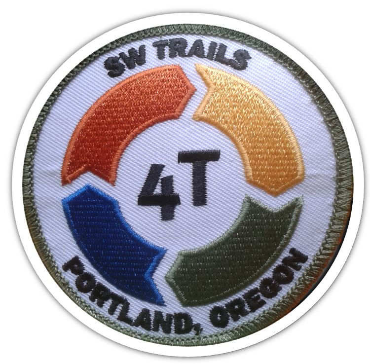 4T Patch